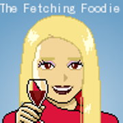 The Fetching Foodie Cartoon_180 pixels