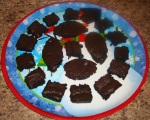 Bailey's Brownies!