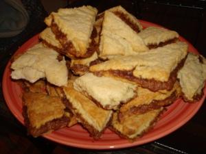 Cinnamon Scones!