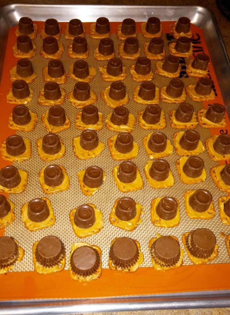 rolos and reeses pre oven