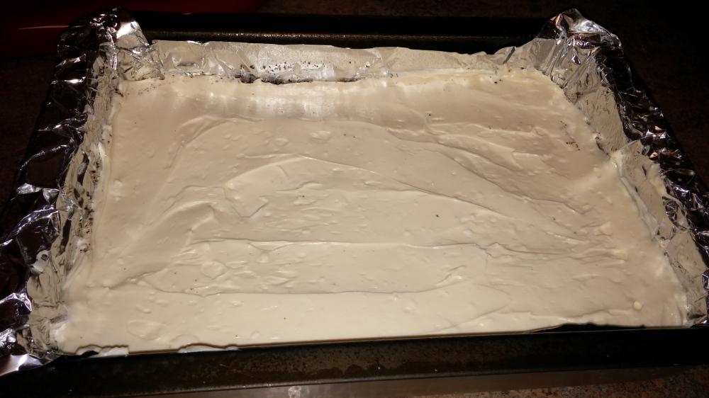 layer one cheesecake