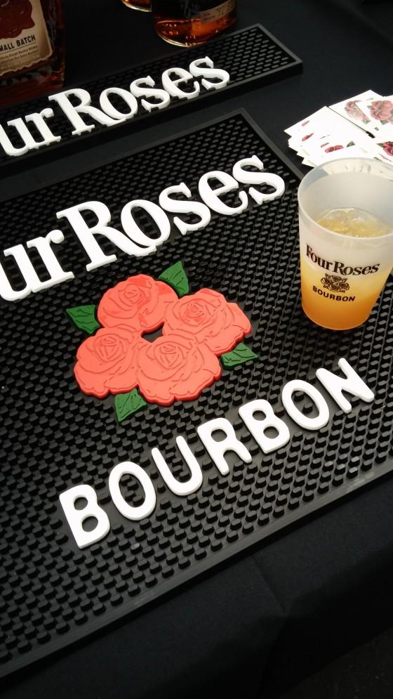Four Roses Bourbon (2)