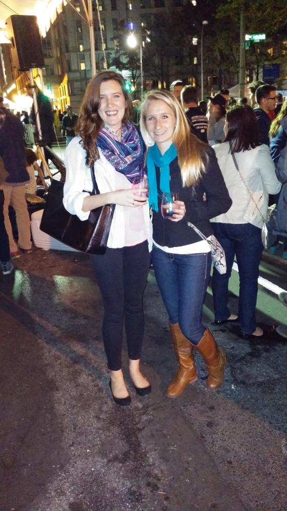 Rachel and Erica (3)